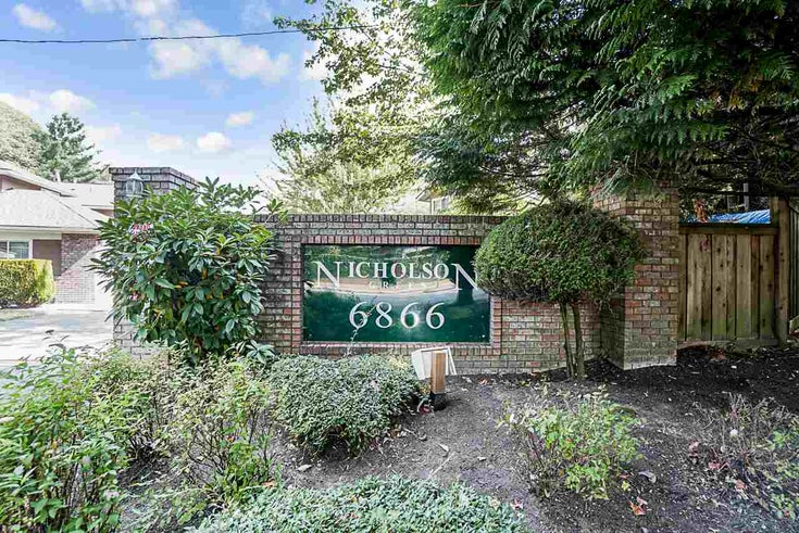 304 6866 NICHOLSON ROAD - Sunshine Hills Woods Apartment/Condo for sale, 2 Bedrooms (R2497310)