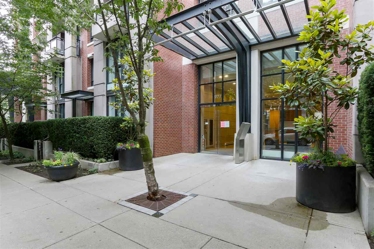 407 977 MAINLAND STREET - Yaletown Apartment/Condo for sale, 1 Bedroom (R2497357) - #4
