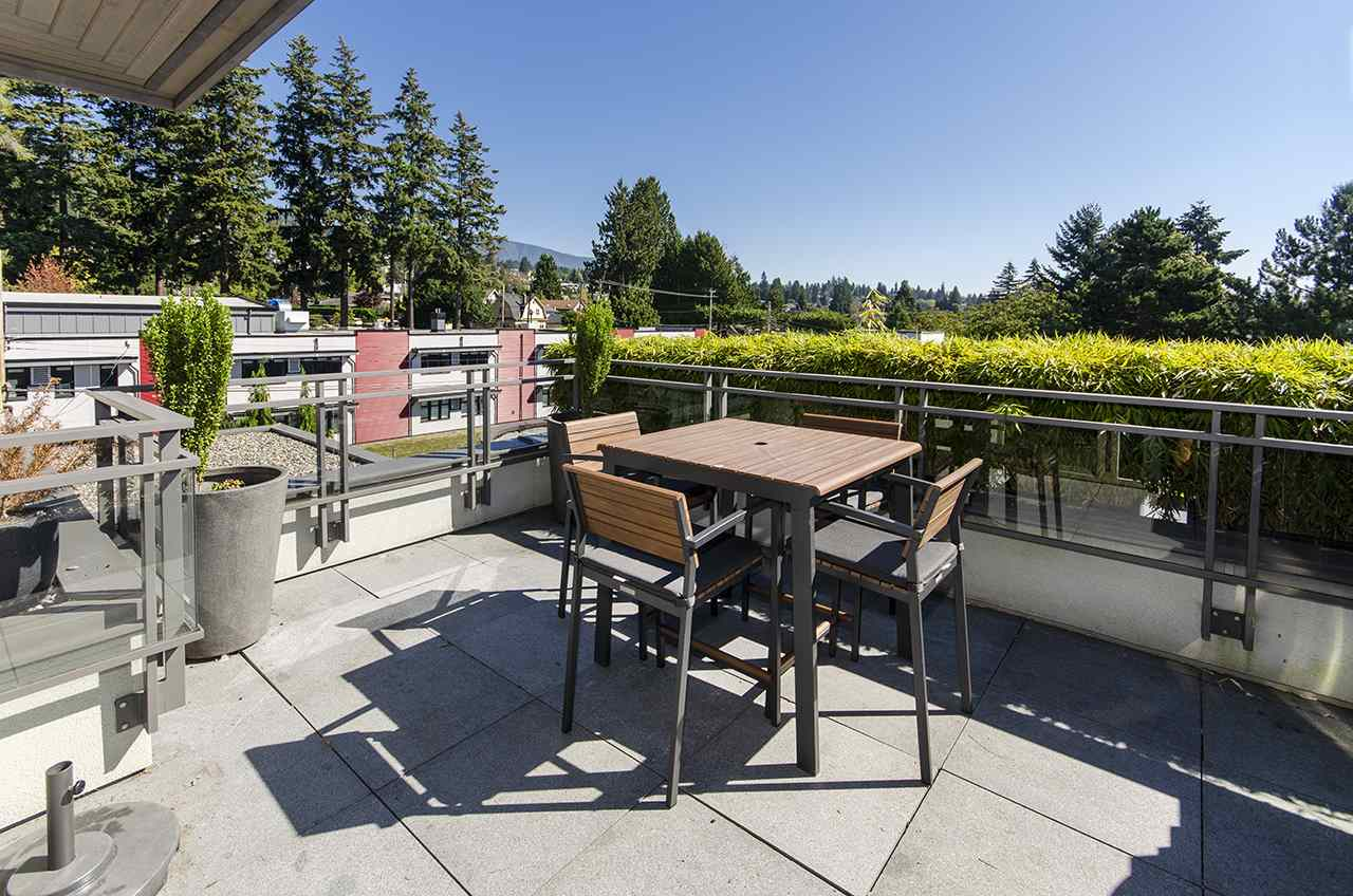 300 2432 HAYWOOD AVENUE - Dundarave Apartment/Condo for sale, 1 Bedroom (R2497375) - #18