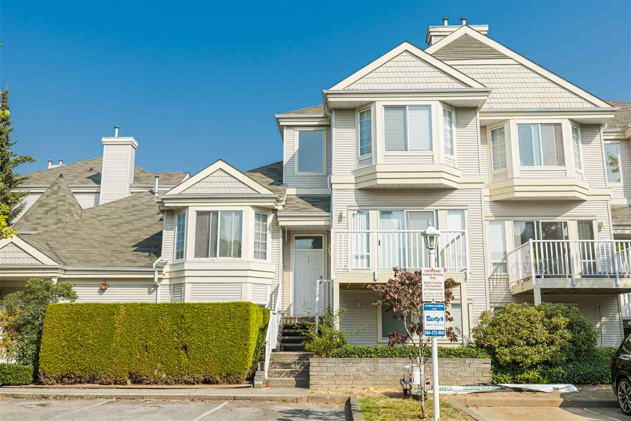 18 12891 JACK BELL DRIVE - East Cambie Townhouse for sale, 3 Bedrooms (R2497401)
