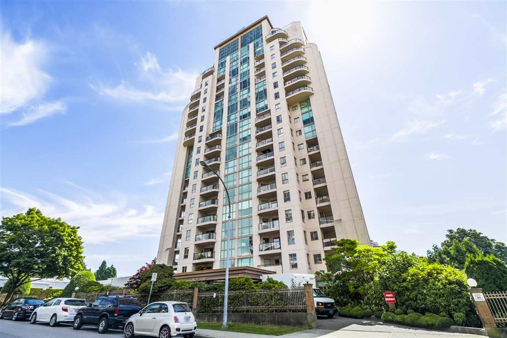 304 612 FIFTH AVENUE - Uptown NW Apartment/Condo for sale, 1 Bedroom (R2497406)