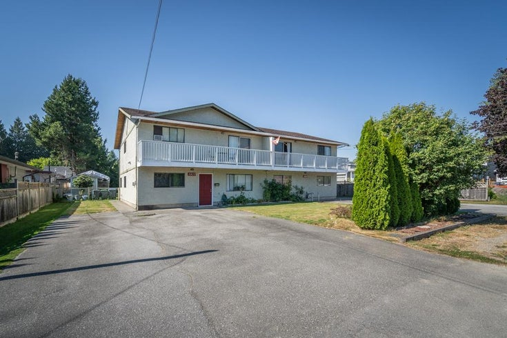 5873 172A STREET - Cloverdale BC 1/2 Duplex for sale, 5 Bedrooms (R2497442)