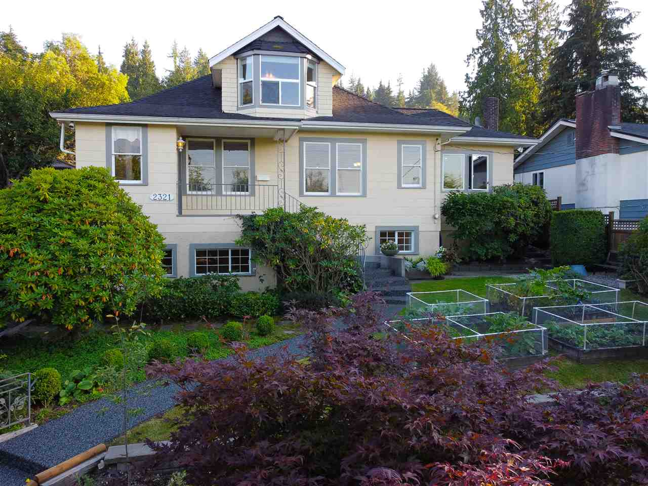 2321 ST GEORGE STREET - Port Moody Centre House/Single Family for sale, 4 Bedrooms (R2497458) - #1