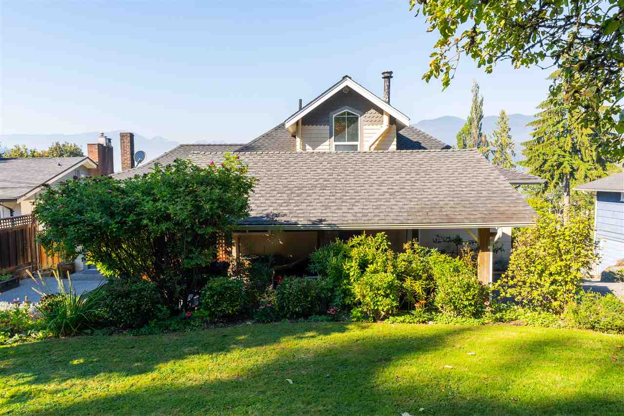 2321 ST GEORGE STREET - Port Moody Centre House/Single Family for sale, 4 Bedrooms (R2497458) - #10