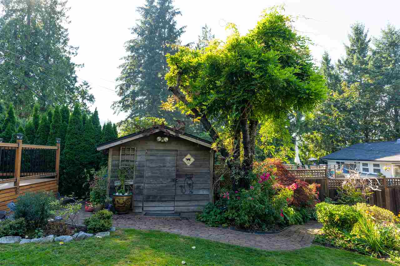 2321 ST GEORGE STREET - Port Moody Centre House/Single Family for sale, 4 Bedrooms (R2497458) - #14