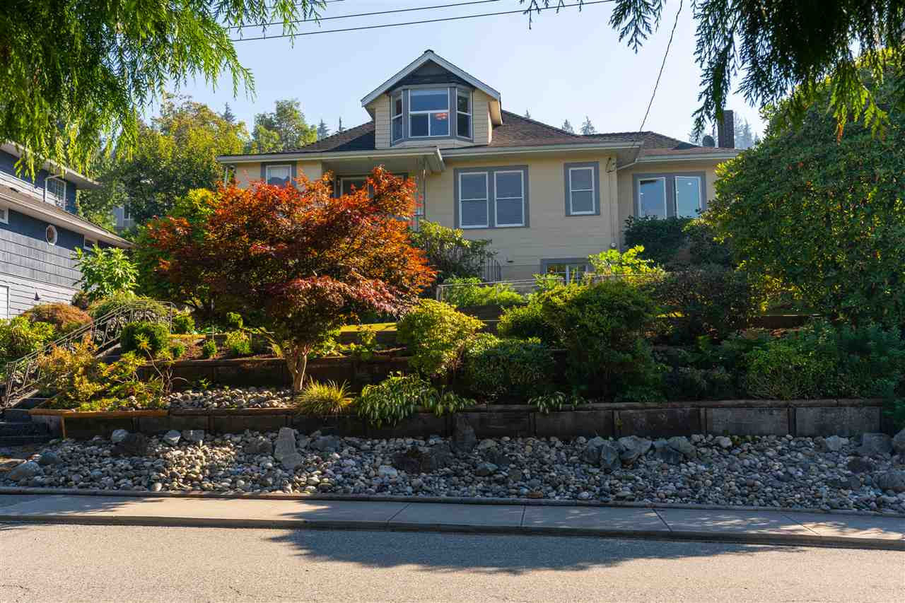 2321 ST GEORGE STREET - Port Moody Centre House/Single Family for sale, 4 Bedrooms (R2497458) - #4