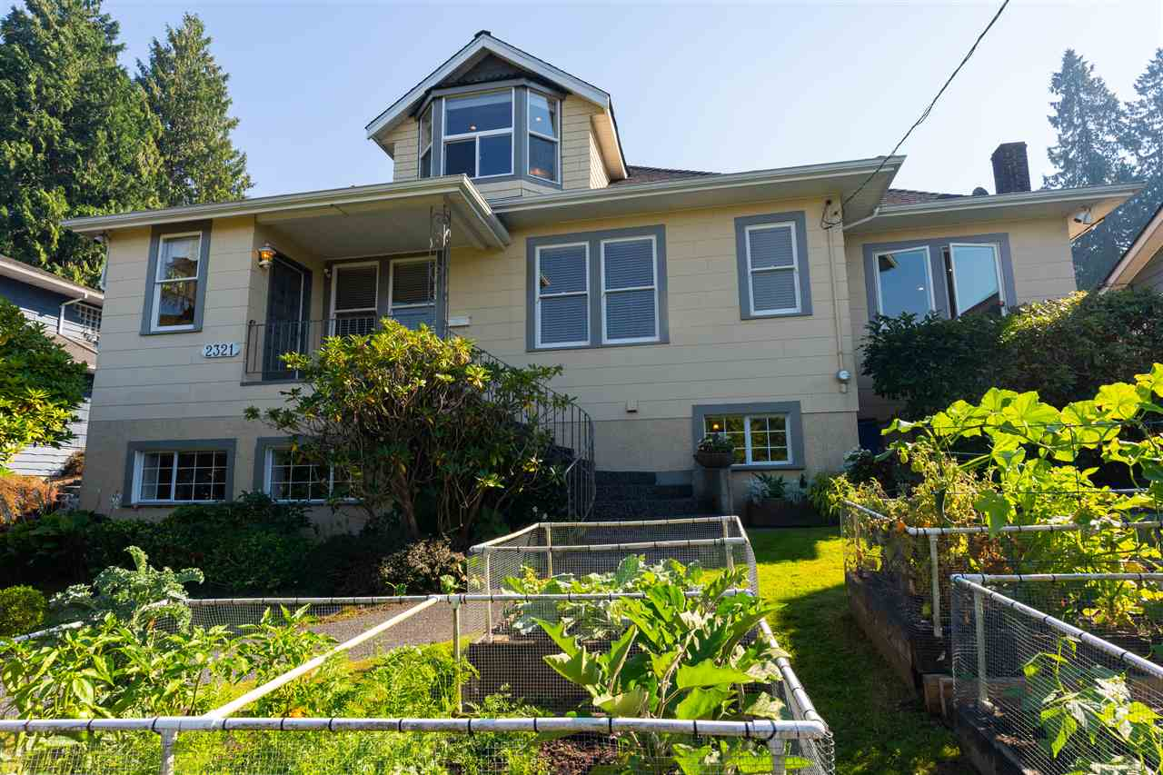 2321 ST GEORGE STREET - Port Moody Centre House/Single Family for sale, 4 Bedrooms (R2497458) - #5