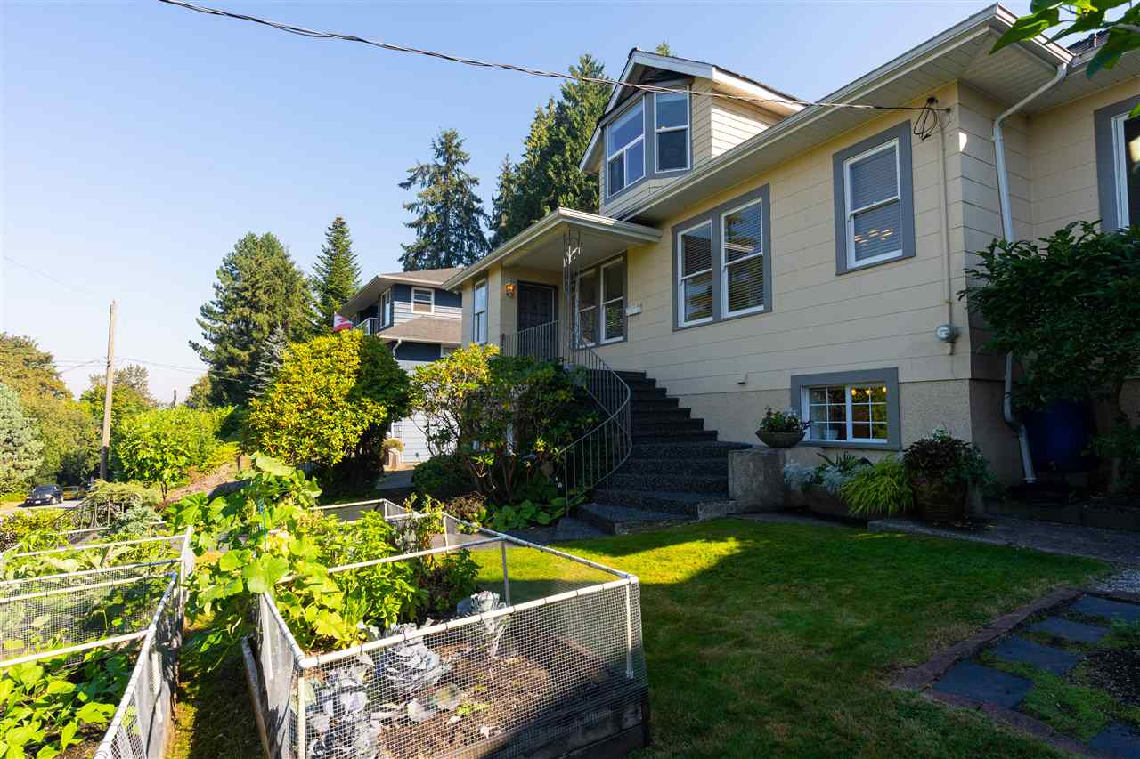 2321 ST GEORGE STREET - Port Moody Centre House/Single Family for sale, 4 Bedrooms (R2497458) - #6