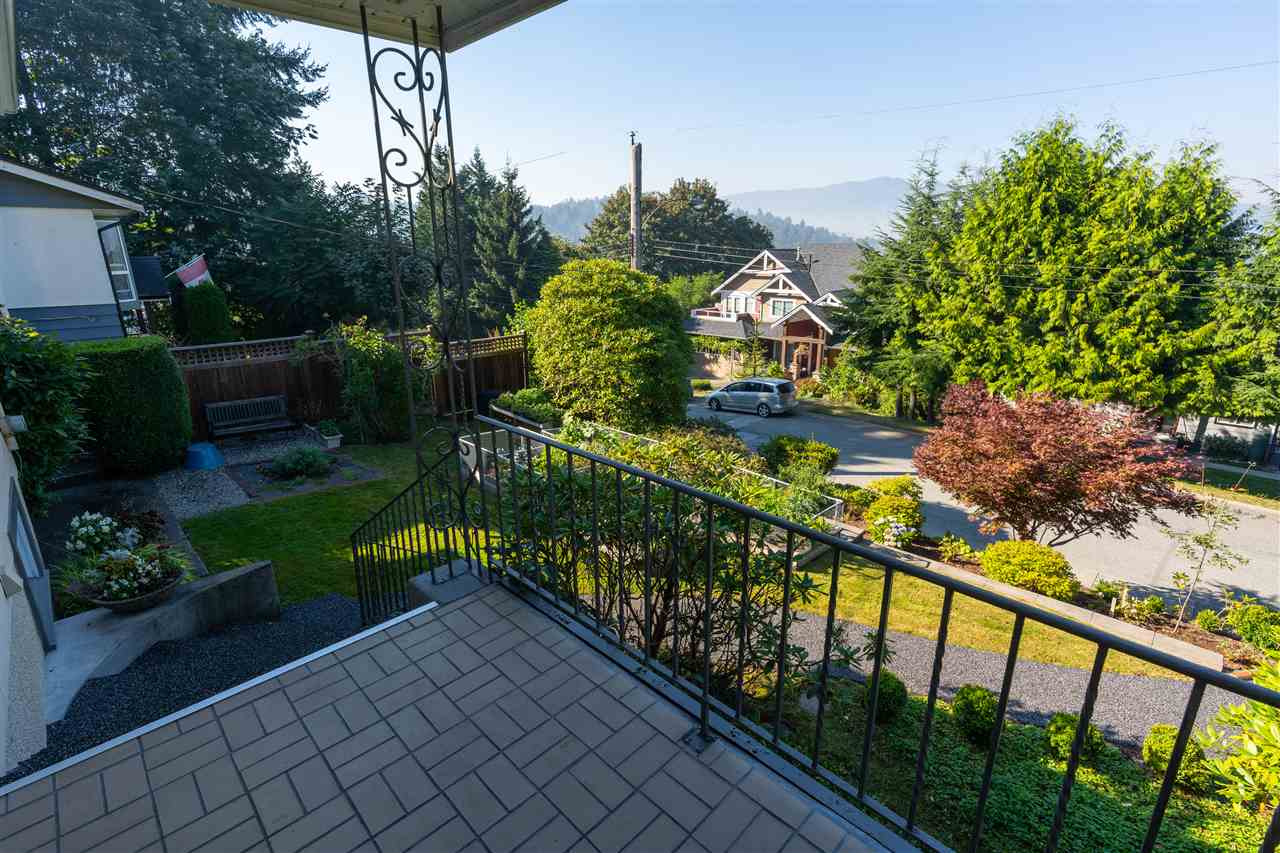 2321 ST GEORGE STREET - Port Moody Centre House/Single Family for sale, 4 Bedrooms (R2497458) - #7
