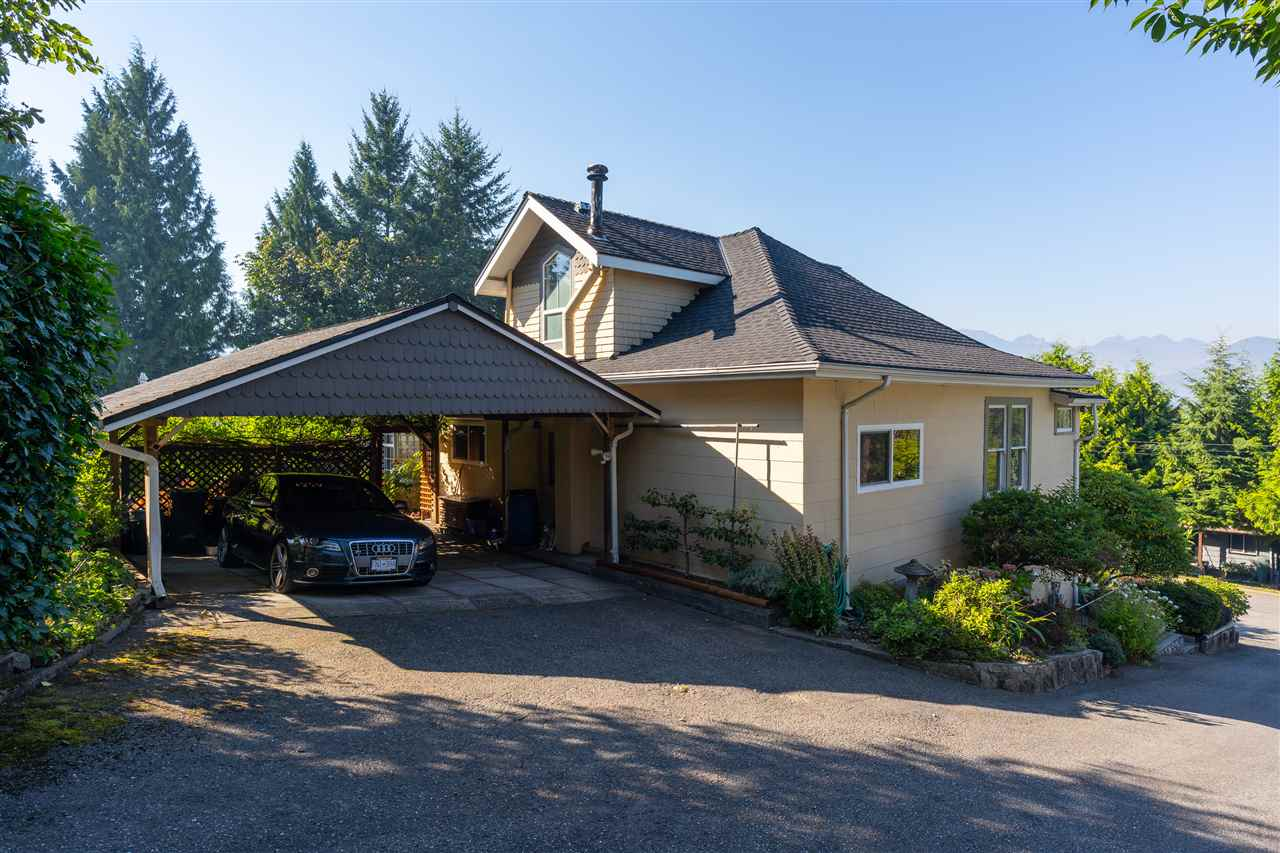 2321 ST GEORGE STREET - Port Moody Centre House/Single Family for sale, 4 Bedrooms (R2497458) - #8