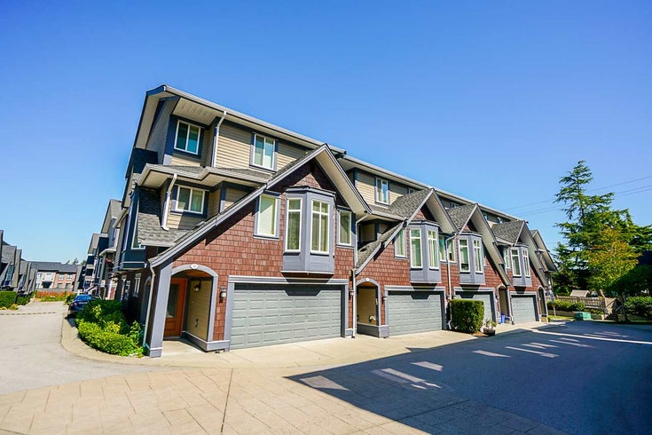 11 15977 26 AVENUE - Grandview Surrey Townhouse for sale, 4 Bedrooms (R2497459)