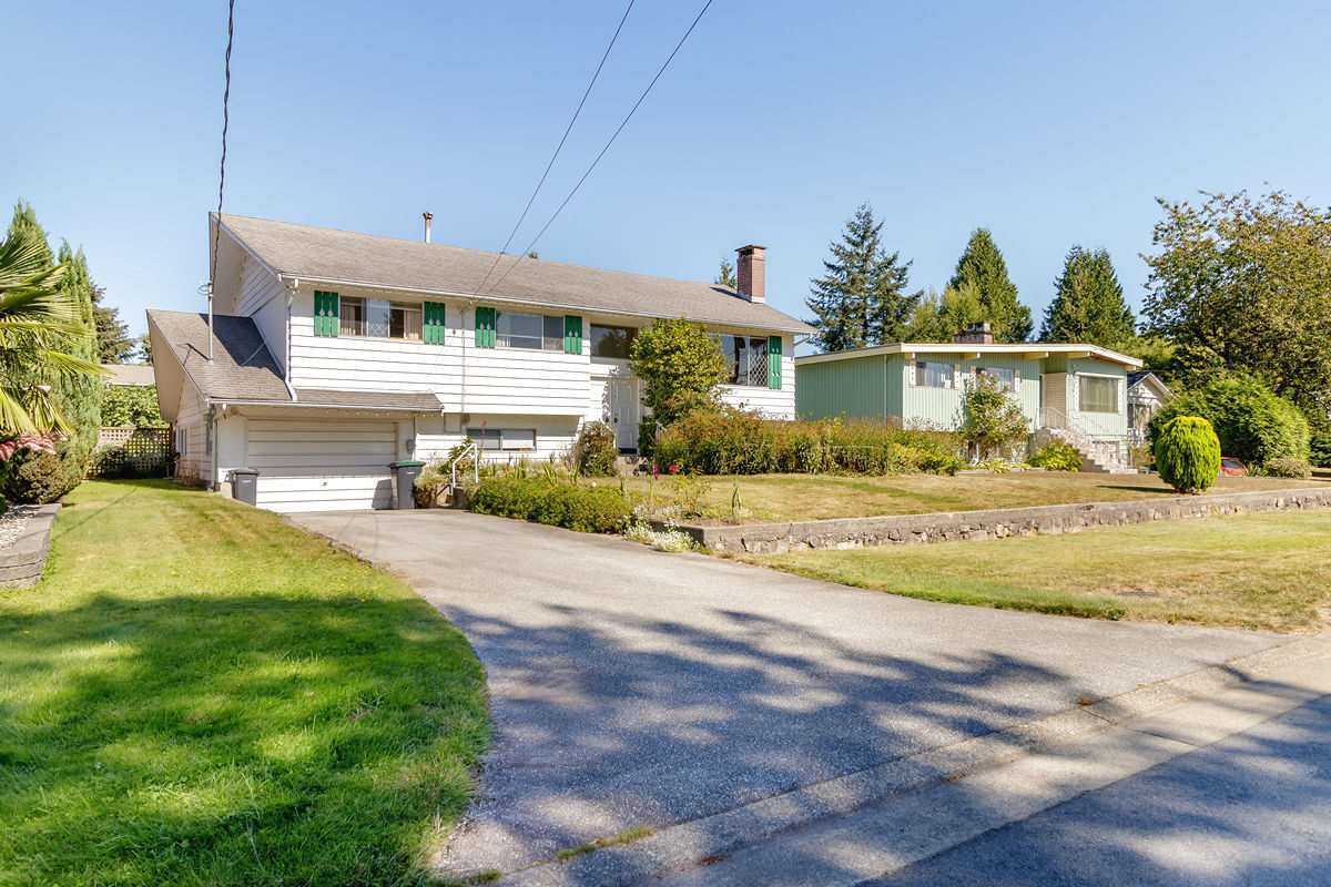 1609 SMITH AVENUE - Central Coquitlam House/Single Family for sale, 3 Bedrooms (R2497502) - #1