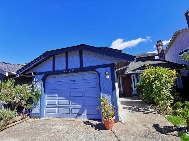 10708 TRURO DRIVE - Steveston North House/Single Family for sale, 3 Bedrooms (R2497565)