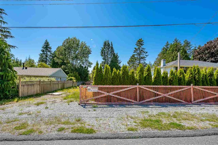 1531 CHESTNUT STREET - White Rock  for sale(R2497571)