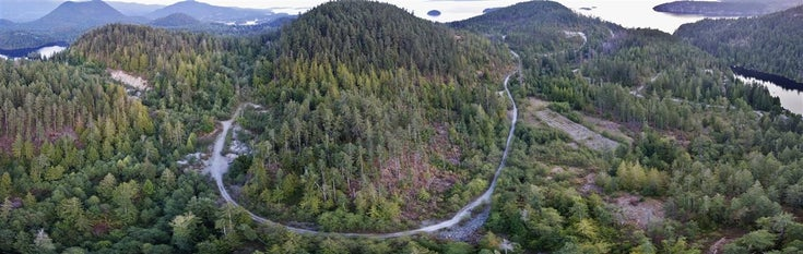 LT 3921 PENDER LANDING ROAD ROAD - Pender Harbour Egmont  for sale(R2497577)