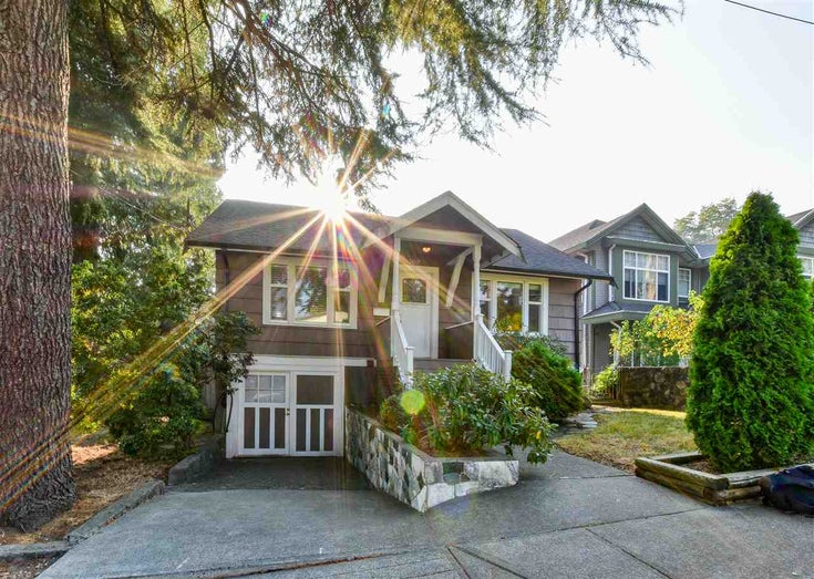 209 BERNATCHEY STREET - Coquitlam West House/Single Family for sale, 4 Bedrooms (R2497594)