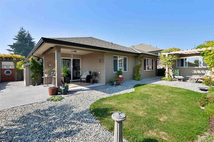 5630 ANDRES ROAD - Sechelt District House/Single Family for sale, 3 Bedrooms (R2497608)