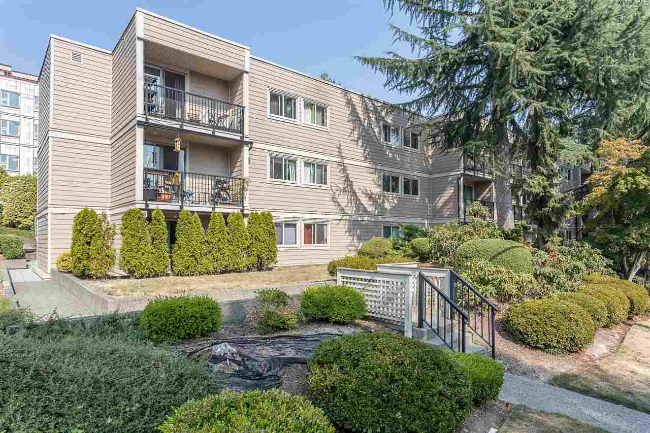 206 1121 HOWIE AVENUE - Central Coquitlam Apartment/Condo for sale, 1 Bedroom (R2497609) - #1