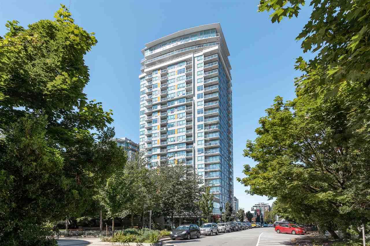 1203 125 E 14TH STREET - Central Lonsdale Apartment/Condo for sale, 1 Bedroom (R2497629)