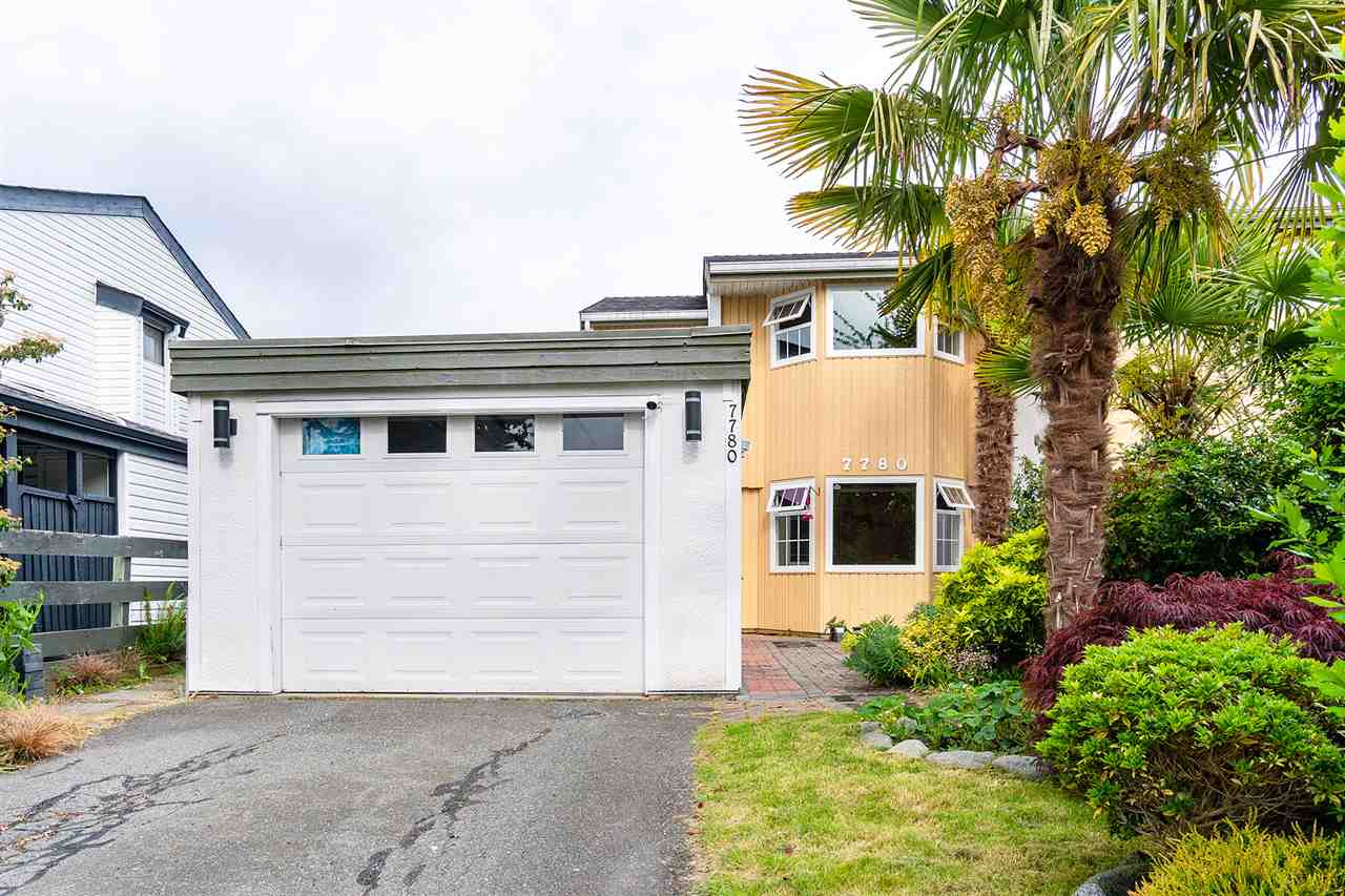 7780 FROBISHER DRIVE - Quilchena RI House/Single Family for sale, 3 Bedrooms (R2497649)