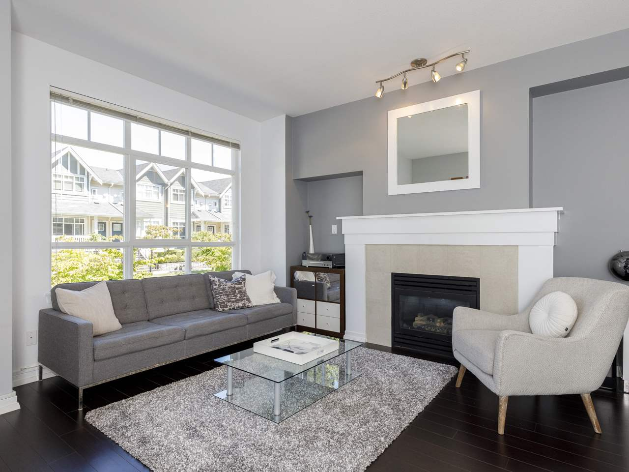 3208 PERROT MEWS - Champlain Heights Townhouse for sale, 3 Bedrooms (R2497672)