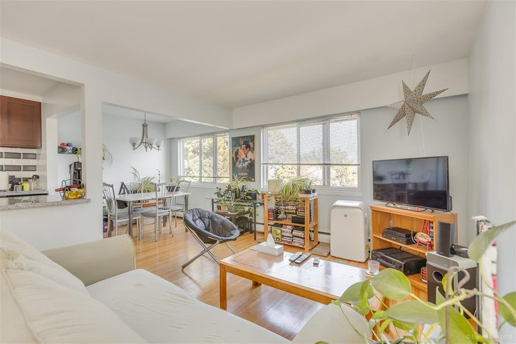 8 48 LEOPOLD PLACE - Downtown NW Apartment/Condo for sale, 1 Bedroom (R2497704)