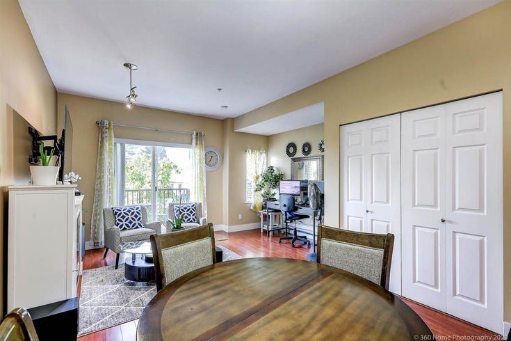 208 5211 IRMIN STREET - Metrotown Townhouse for sale, 2 Bedrooms (R2497729)