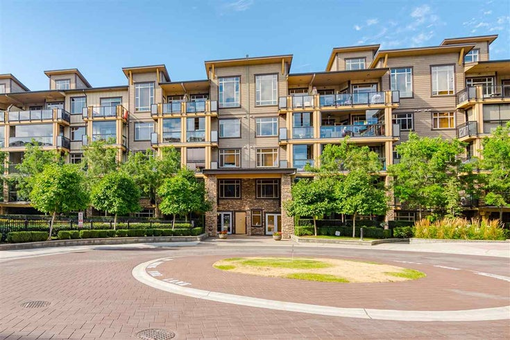 171 8258 207A STREET - Willoughby Heights Apartment/Condo for sale, 2 Bedrooms (R2497731)