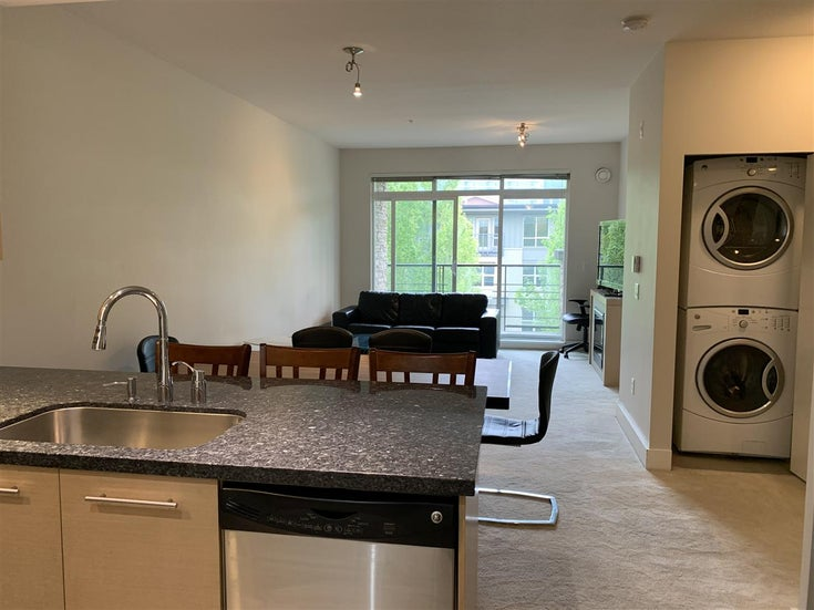 317 5928 BIRNEY AVENUE - University VW Apartment/Condo for sale, 2 Bedrooms (R2497771)
