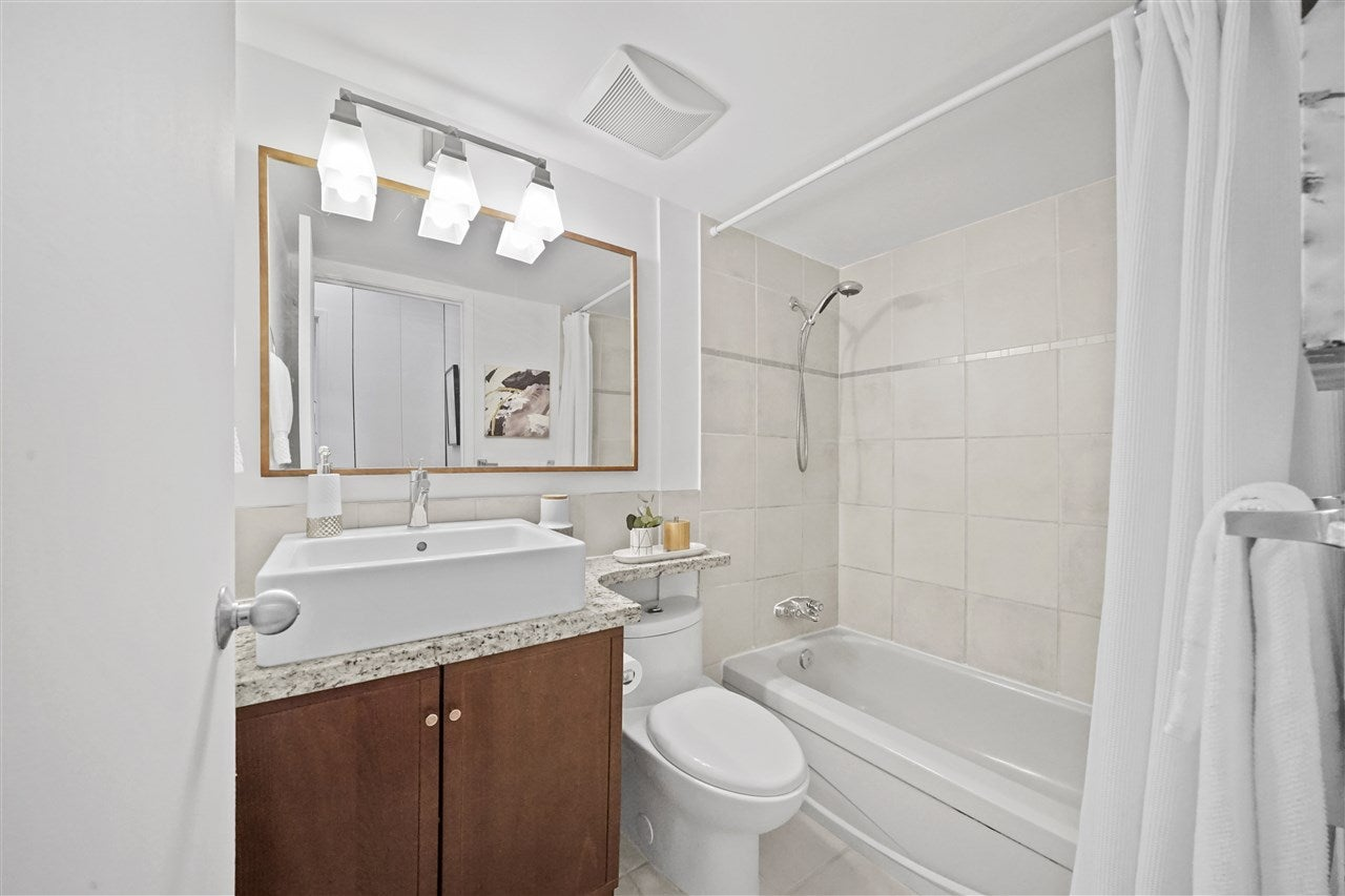 406 1080 BROUGHTON STREET - West End VW Apartment/Condo for sale, 1 Bedroom (R2497773) - #16
