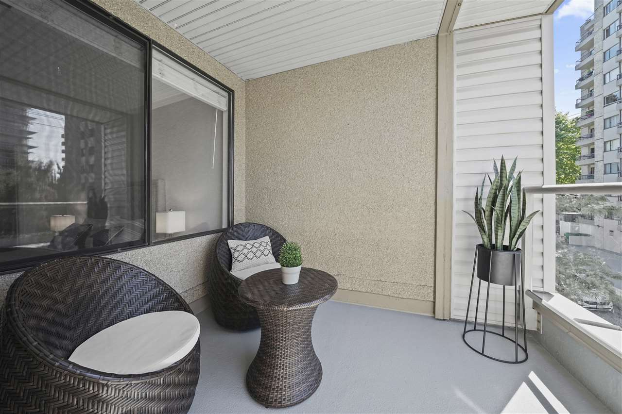 406 1080 BROUGHTON STREET - West End VW Apartment/Condo for sale, 1 Bedroom (R2497773) - #18