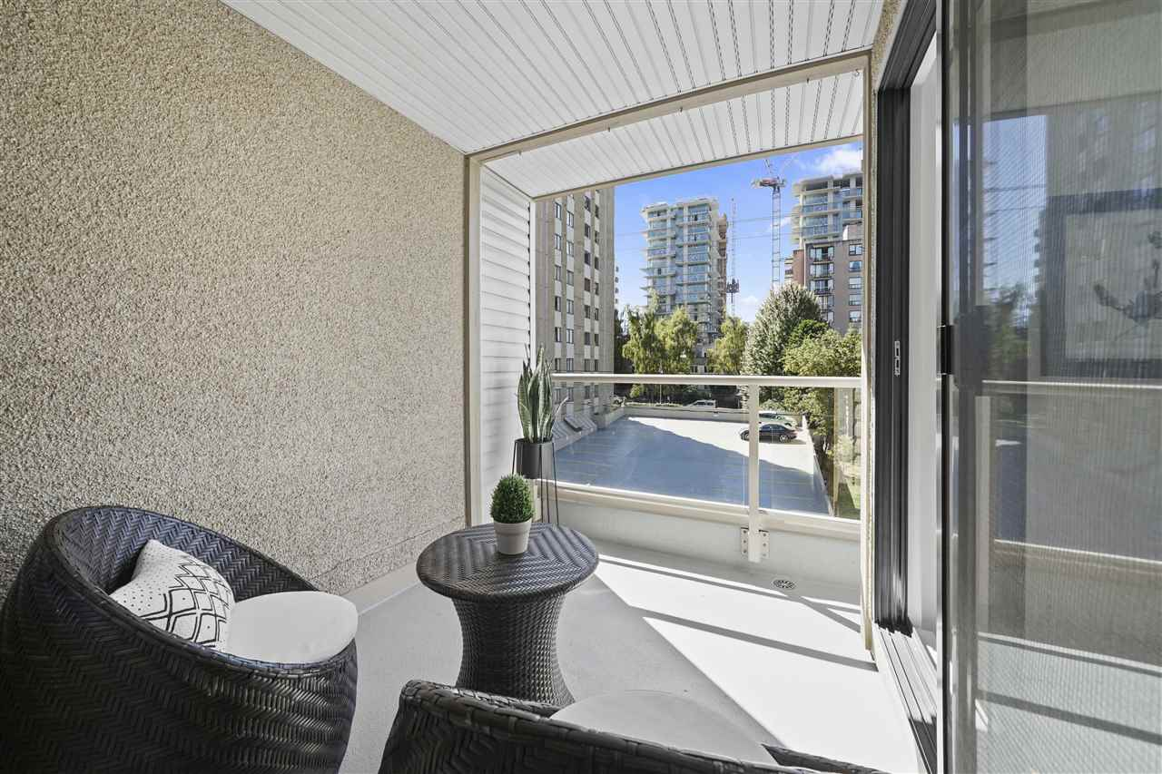 406 1080 BROUGHTON STREET - West End VW Apartment/Condo for sale, 1 Bedroom (R2497773) - #19
