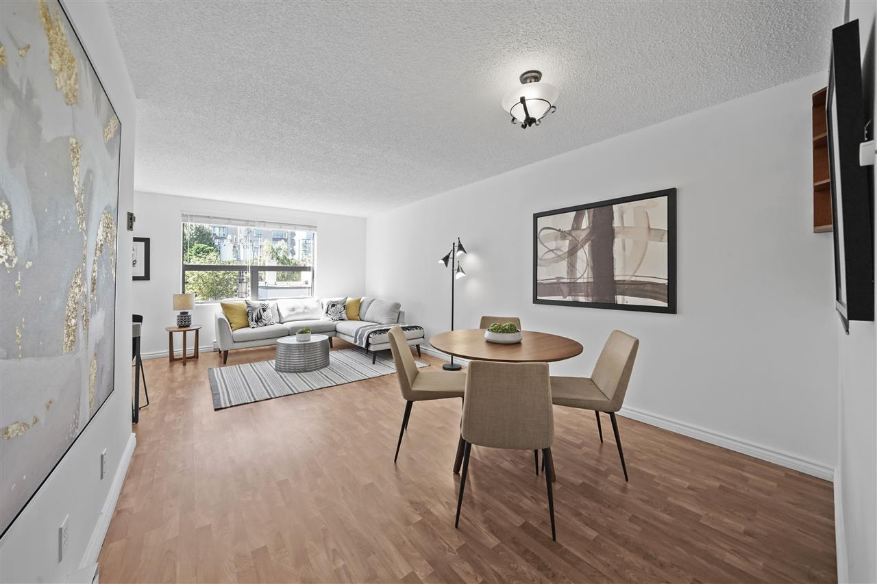 406 1080 BROUGHTON STREET - West End VW Apartment/Condo for sale, 1 Bedroom (R2497773) - #3