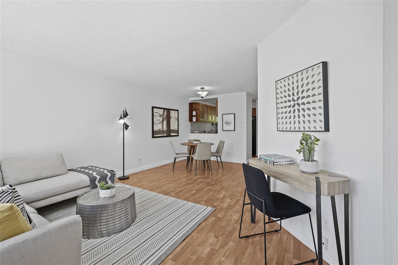 406 1080 BROUGHTON STREET - West End VW Apartment/Condo for sale, 1 Bedroom (R2497773) - #4