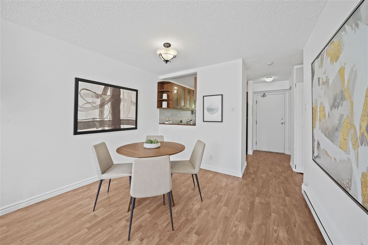 406 1080 BROUGHTON STREET - West End VW Apartment/Condo for sale, 1 Bedroom (R2497773) - #5