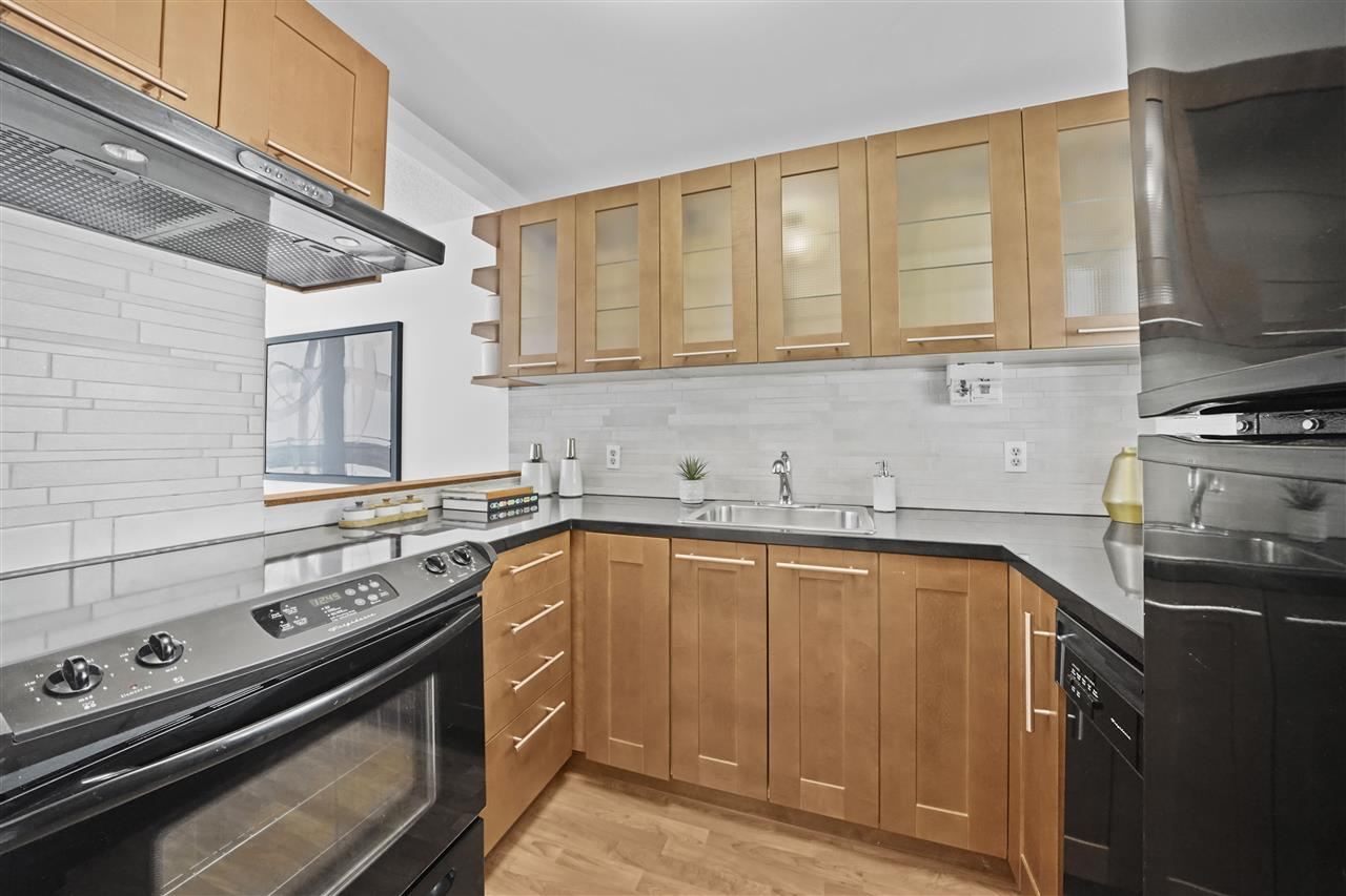 406 1080 BROUGHTON STREET - West End VW Apartment/Condo for sale, 1 Bedroom (R2497773) - #7