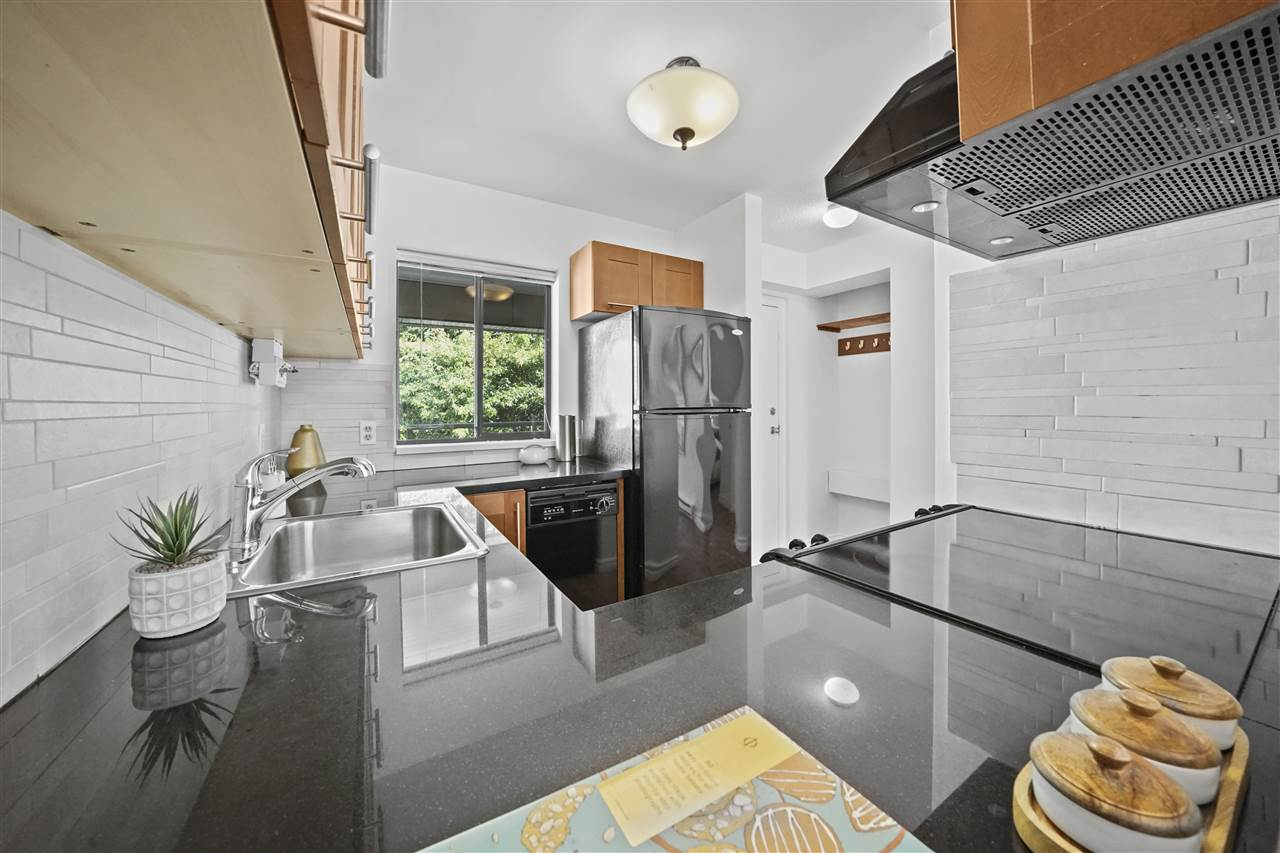 406 1080 BROUGHTON STREET - West End VW Apartment/Condo for sale, 1 Bedroom (R2497773) - #8