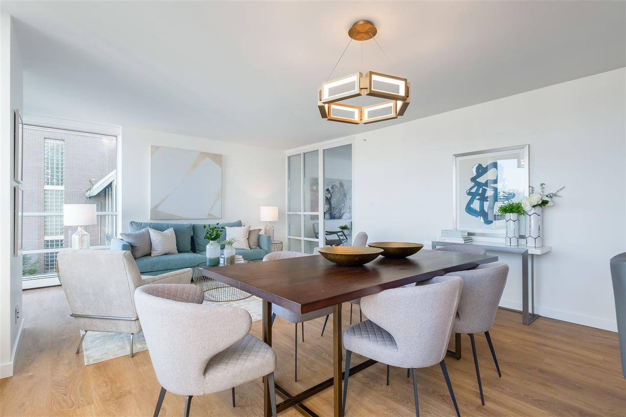 605 1228 MARINASIDE CRESCENT - Yaletown Apartment/Condo for sale, 2 Bedrooms (R2497776) - #11
