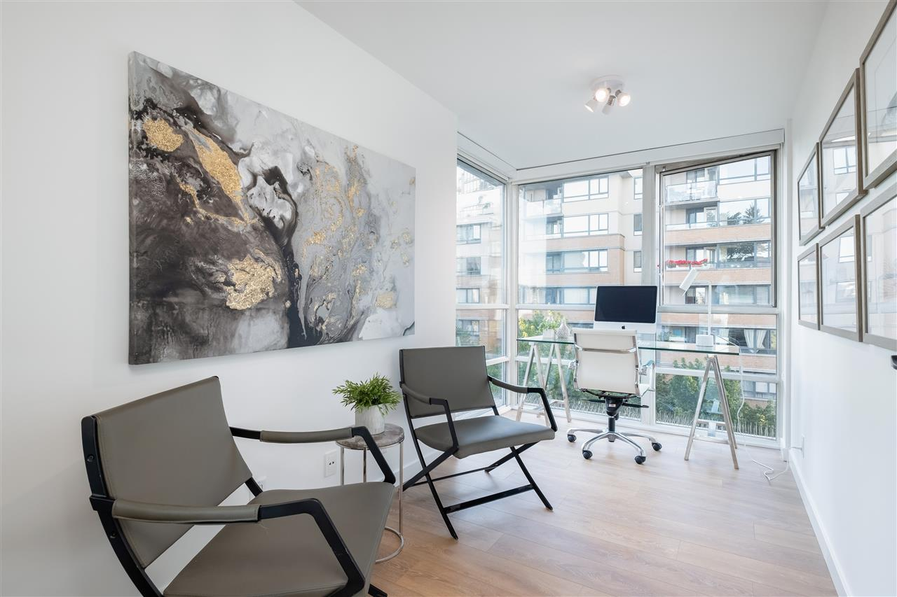 605 1228 MARINASIDE CRESCENT - Yaletown Apartment/Condo for sale, 2 Bedrooms (R2497776) - #12