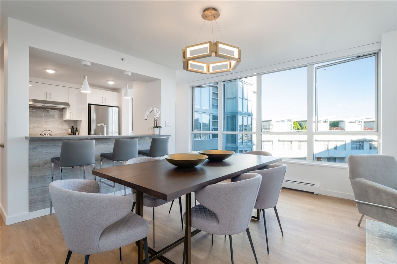 605 1228 MARINASIDE CRESCENT - Yaletown Apartment/Condo for sale, 2 Bedrooms (R2497776) - #13