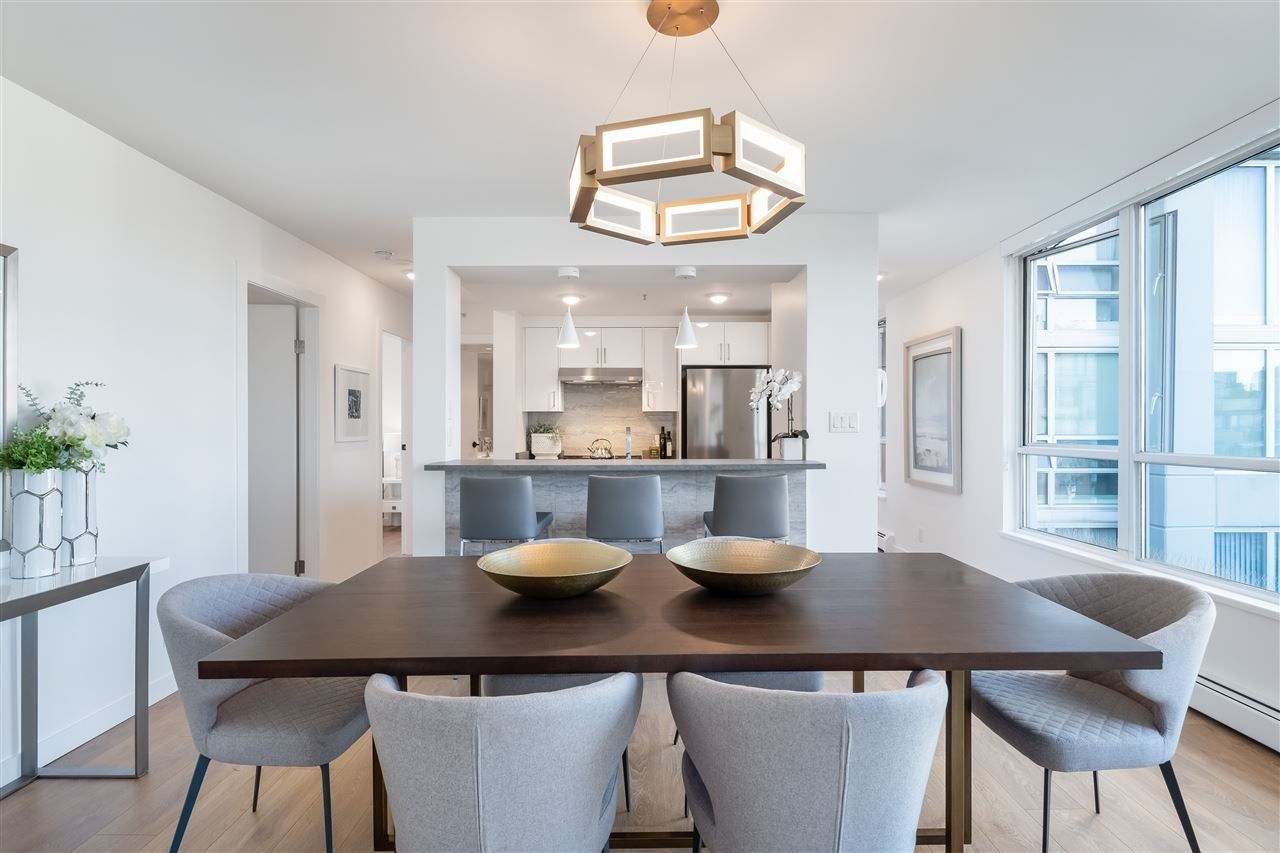 605 1228 MARINASIDE CRESCENT - Yaletown Apartment/Condo for sale, 2 Bedrooms (R2497776) - #14