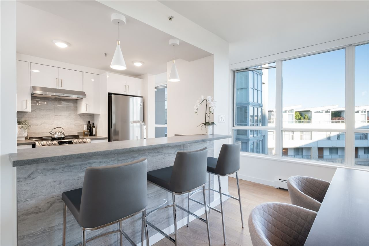 605 1228 MARINASIDE CRESCENT - Yaletown Apartment/Condo for sale, 2 Bedrooms (R2497776) - #15