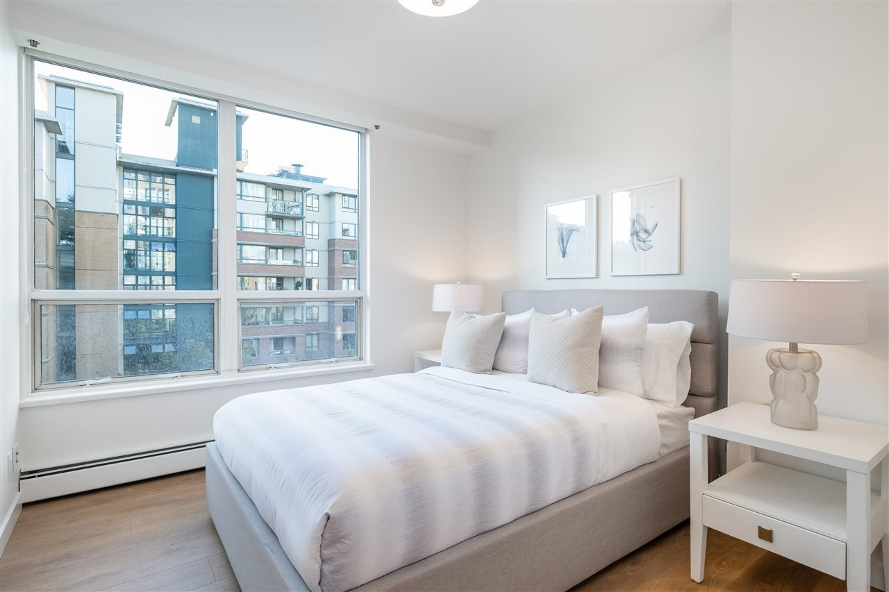 605 1228 MARINASIDE CRESCENT - Yaletown Apartment/Condo for sale, 2 Bedrooms (R2497776) - #21
