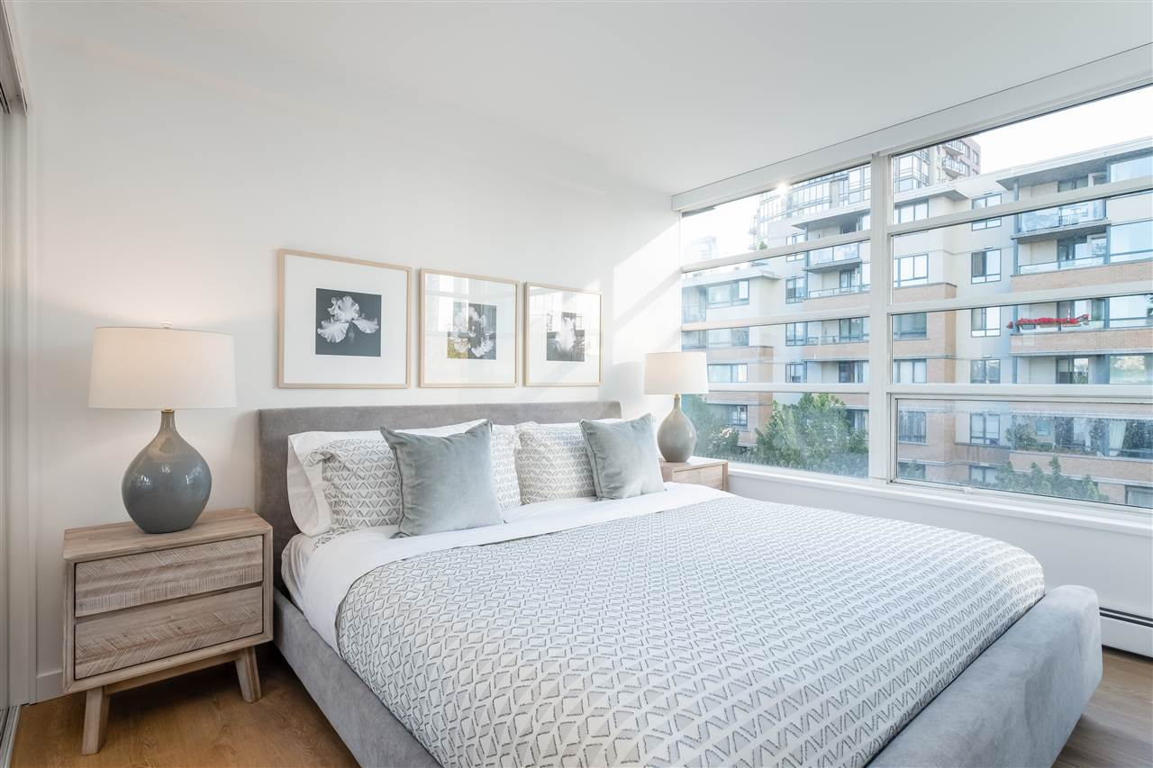 605 1228 MARINASIDE CRESCENT - Yaletown Apartment/Condo for sale, 2 Bedrooms (R2497776) - #23