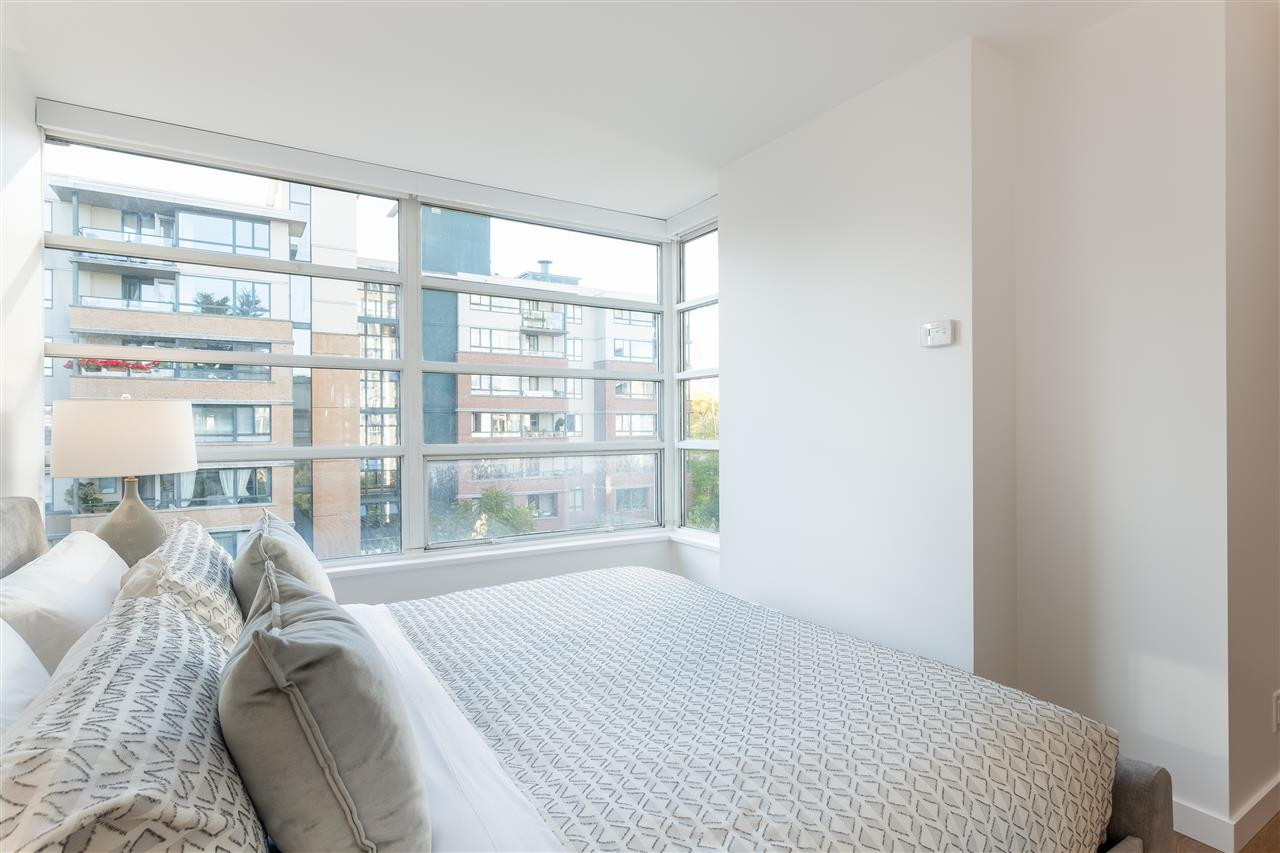 605 1228 MARINASIDE CRESCENT - Yaletown Apartment/Condo for sale, 2 Bedrooms (R2497776) - #24