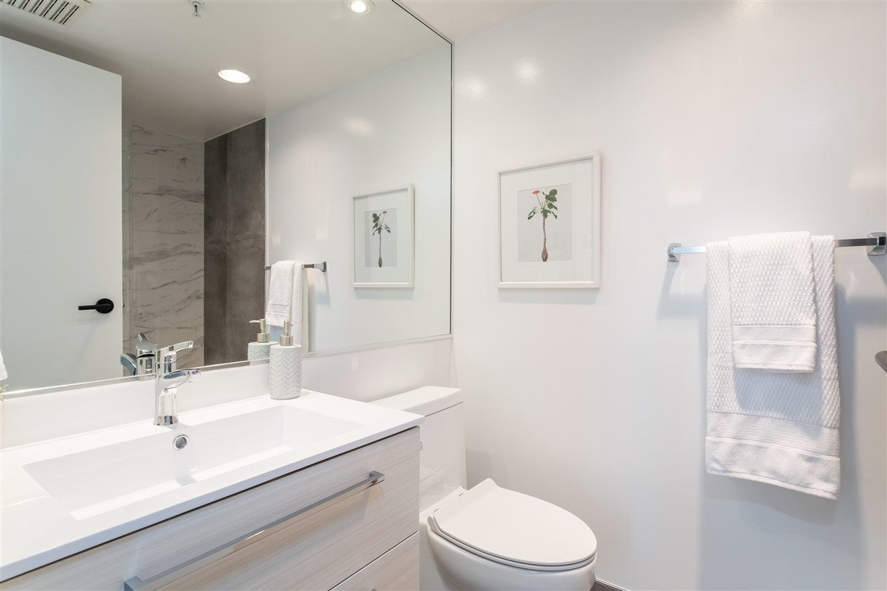 605 1228 MARINASIDE CRESCENT - Yaletown Apartment/Condo for sale, 2 Bedrooms (R2497776) - #25
