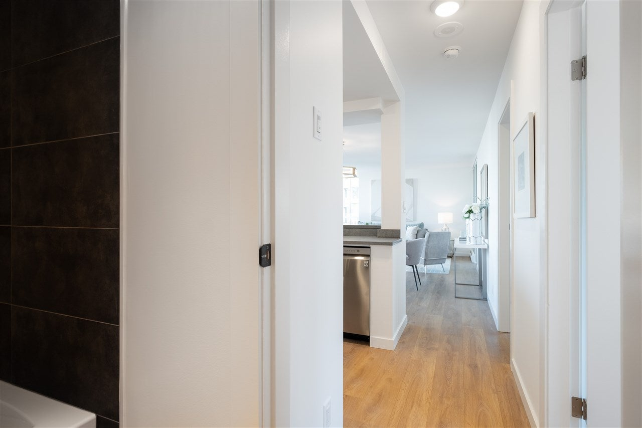 605 1228 MARINASIDE CRESCENT - Yaletown Apartment/Condo for sale, 2 Bedrooms (R2497776) - #29