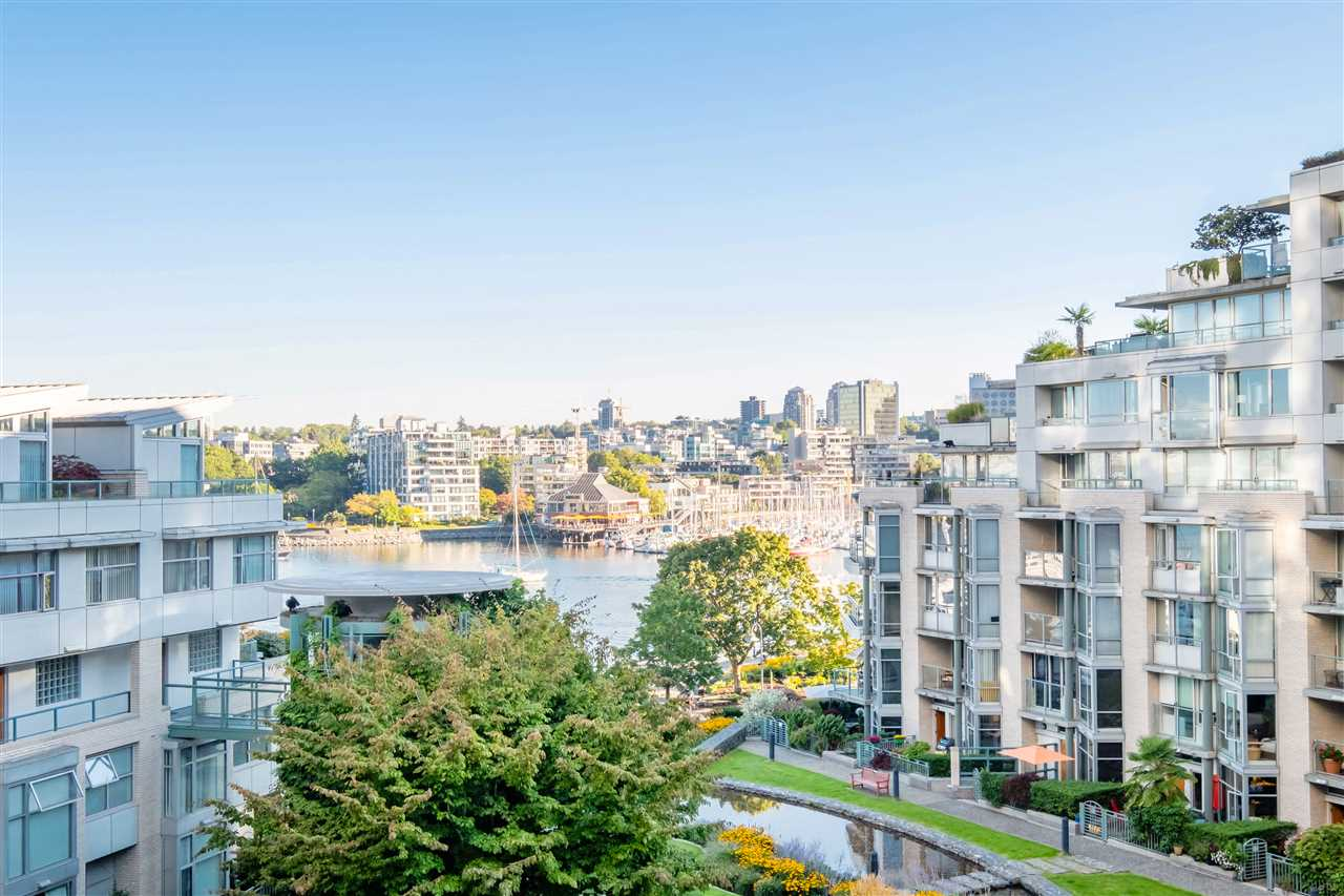 605 1228 MARINASIDE CRESCENT - Yaletown Apartment/Condo for sale, 2 Bedrooms (R2497776) - #31