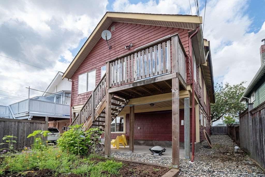 2684 TURNER STREET - Hastings Sunrise House/Single Family for sale, 5 Bedrooms (R2497817) - #21