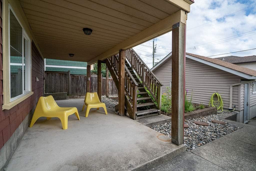 2684 TURNER STREET - Hastings Sunrise House/Single Family for sale, 5 Bedrooms (R2497817) - #22